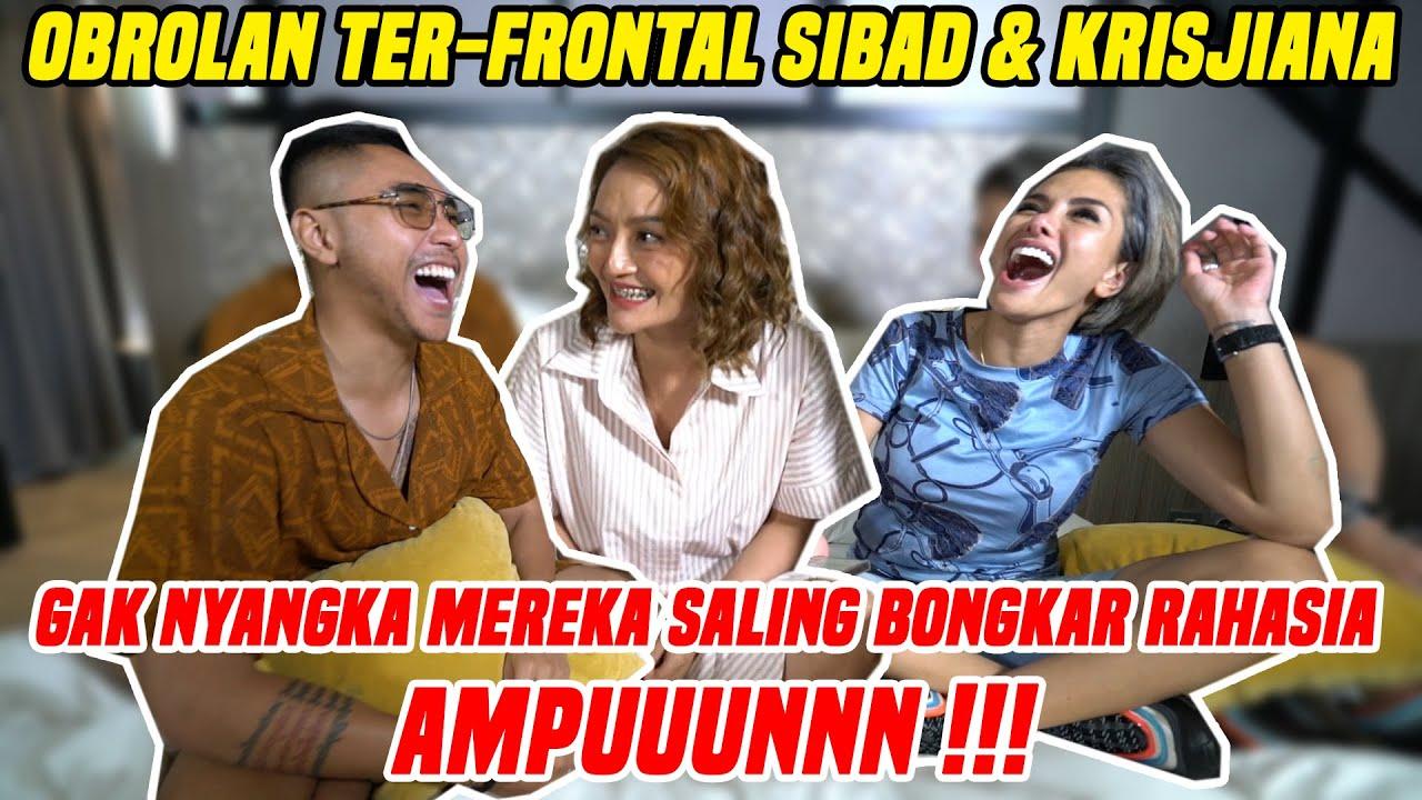 Download AMPUUUNNN !!!! KALO UDAH NYAI YANG NANYA MEREKA BERDUA AJA SAMPAI SALING BONGKAR RAHASIA BEPS !!!! MP3 Gratis