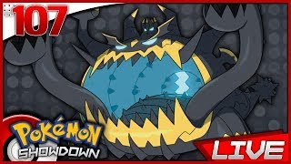Pokemon Showdown *LIVE* #107 - RANBATS GOD!!