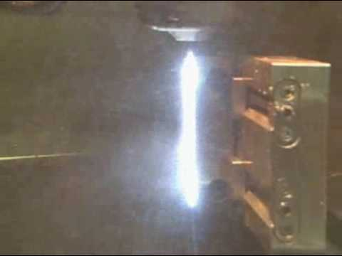 EDM - Electrical Discharge Machining