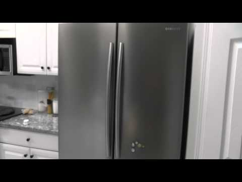 Samsung Three Door Refrigerator Why you Don't Want to Buy One!!