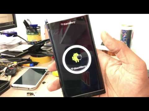 Bypass / Remove FRP Google Account on all blackberry  (New Way 2018)|How to Bypass Google FRP latest