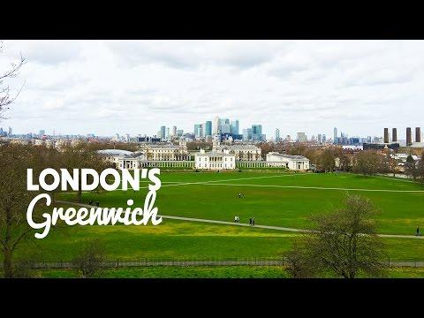 London's Greenwich