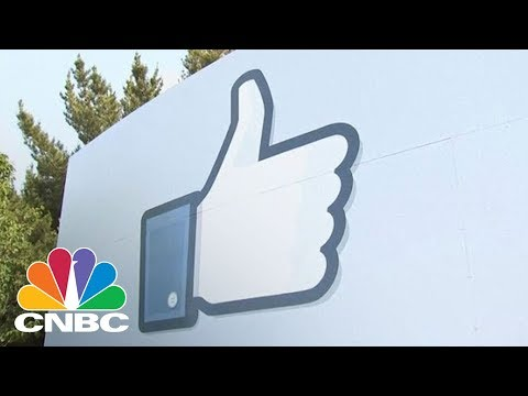 Facebook Now Lets You Know If Your Data Was Shared With Cambridge Analytica | CNBC