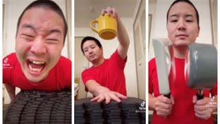 Junya1gou funny video 😂😂😂 | JUNYA Best TikTok May 2021 Part 14 @Junya.じゅんや