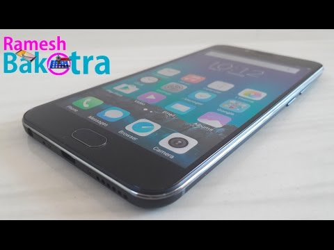 Vivo V5s Full Review and Unboxing