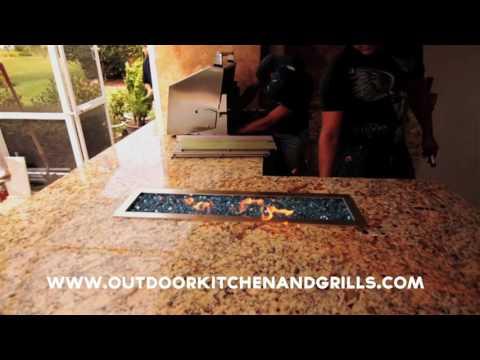Outdoor Kitchens, Pavers and Pools Nokomis Florida area