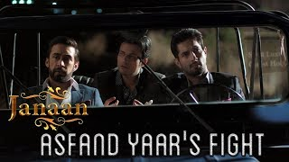 Asfand Yaar