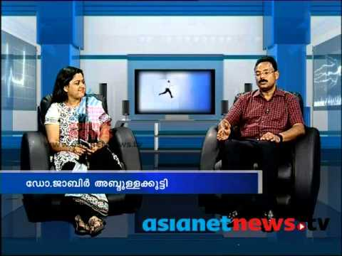 High Blood Pressure:Doctor Live 4th April 2013 Part 1ഡോക്ടര്‍ലൈവ്