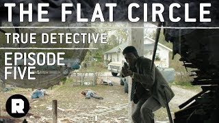 Download Where Is the Pink Room? (Ep.5) | The Flat Circle: A True Detective Aftershow | The Ringer Video