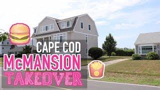 Mcmansion Takeover - Cape Cod