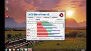 DNS Override iPhone App Demo - PakVim net HD Vdieos Portal
