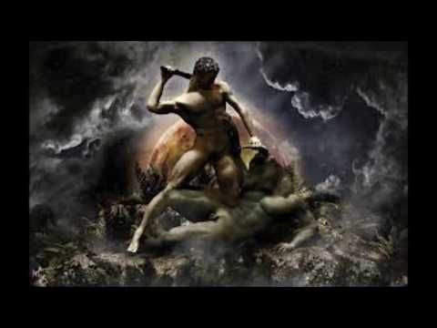 Greek Mythology - Perceus myth