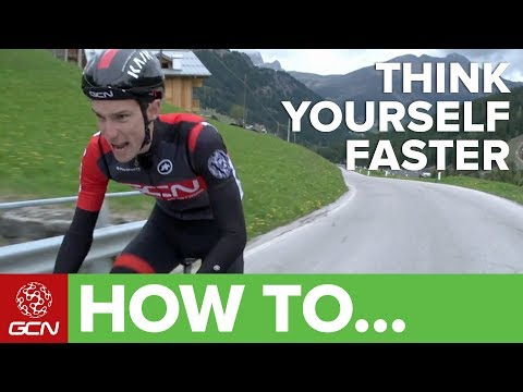 How To Think Yourself Faster | Psychology For Cyclists