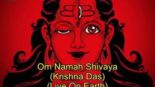 Om Namah Shivaya - By Krishna Das