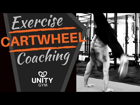 Learn To Do A Cartwheel   Step By Step Movement Tutorial Includes Progressions