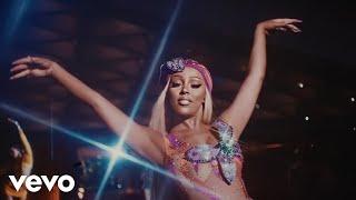 Doja Cat, Janet Jackson, Nicki Minaj - Say So / All For You [MASHUP]