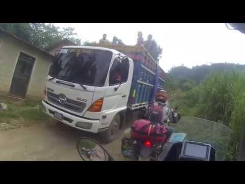 Coban – Semuc Champey, Guatemala