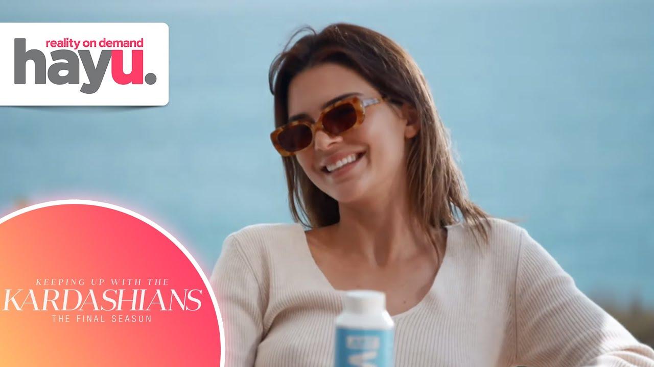 Kendall Jenner's Season 20 Best Bits | Season 20 | Keeping Up With The Kardashians