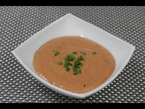 mayo dip sauce