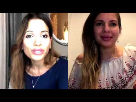 Dating, Relationship, & Marriage Advice with Love Coach Shahrzad Malika