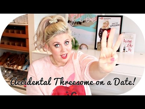 Accidental Threesome On a Date | #LPStorytime