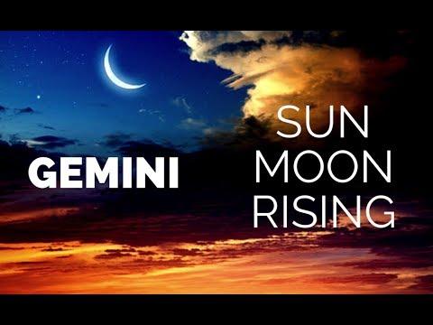 Gemini Sun   Gemini Moon   Gemini Rising (Ascendant)   Hannah's Elsewhere