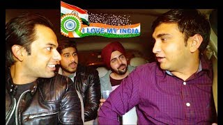 One night in Delhi - Republic Day Special   Lalit Shokeen Films  