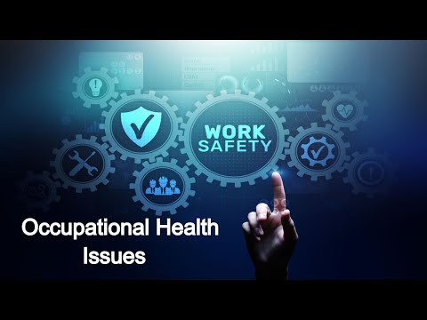 OHS | Occupational Health and Safety | Hazards in the Workplace | Workplace Safety Topics