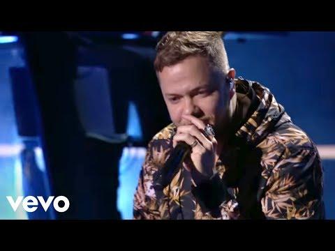 Imagine Dragons - Believer/Thunder (Live From iHeartRADIO MMVAs/2017)