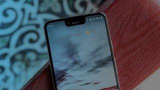 Google Pixel 3XL - 1 Year Later