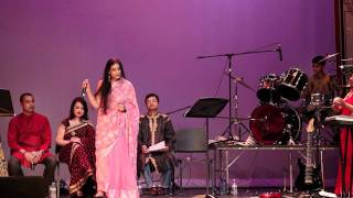 Malini Banerjee - Rabindra Sangeet for Tomorrow