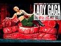 Lady Gaga Oh La La Presents: The Born This Way Ball Tour
