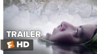 The Dark Below Official Trailer 1 (2017) - Lauren Mae Shafer Movie