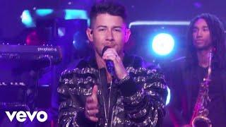 "Jonas Brothers - ""Only Human"" (Live on The Ellen DeGeneres Show / 2019)"