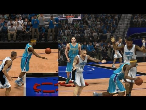 NBA 2K13 My Career - 666th Video, Like a Montage
