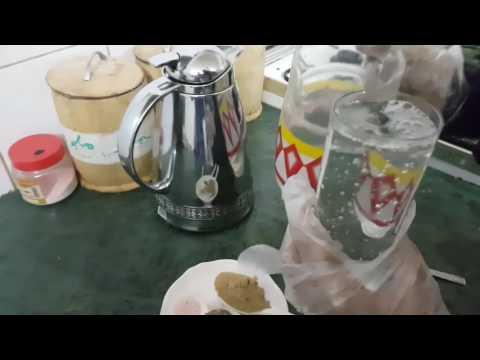 Saudi gahwa recipe by s.maryam