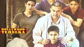 Dangal Movie HD (2016)│दंगल मूवी │Full Promotional Events Video │Aamir Khan │Sakshi Tanwar