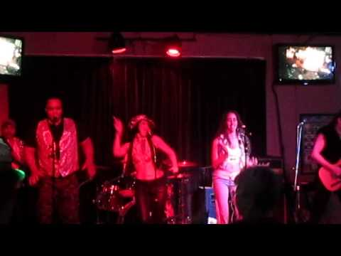 gspot boogie band get down tonight