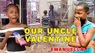 VALENTINE EMANUELLA & GLORIA  (MARK ANGEL COMEDY) (MIND OF FREEKY COMEDY) LATEST NIGERIA COMEDY