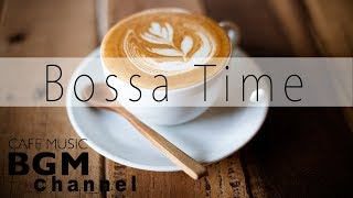 Download Relaxing Bossa Nova Music - Piano & Guitar Cafe Jazz Instrumental - Calm Cafe Music Video
