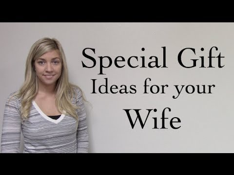 Special Gift Ideas for your Wife - Hubcaps.com