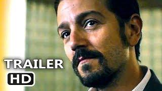 NARCOS Season 4 Trailer (NEW 2018) Narcos Mexico, Netflix TV Show HD