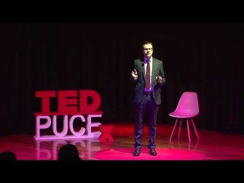 ¿Qué hacer con mi cushqui? | Paul McEvoy | TEDxPUCE