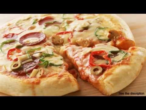 Best Pizza Dough Recipe