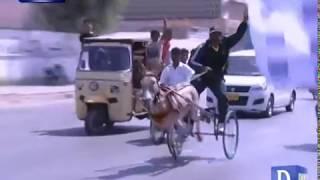 Sindh Games Karachi ki jeet k saath khatam, event bad intezaami ka shikar