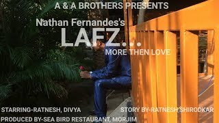 LAFZ....More than love