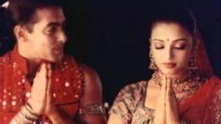 Dholi Taro Dhol Baaje (Eng Sub) [Full Song] (HQ) With Lyrics - Hum Dil De Chuke Sanam