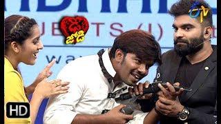 Sudheer | Rashmi | Pradeep | Funny Joke | Dhee Jodi |19th June 2019 | ETV Telugu