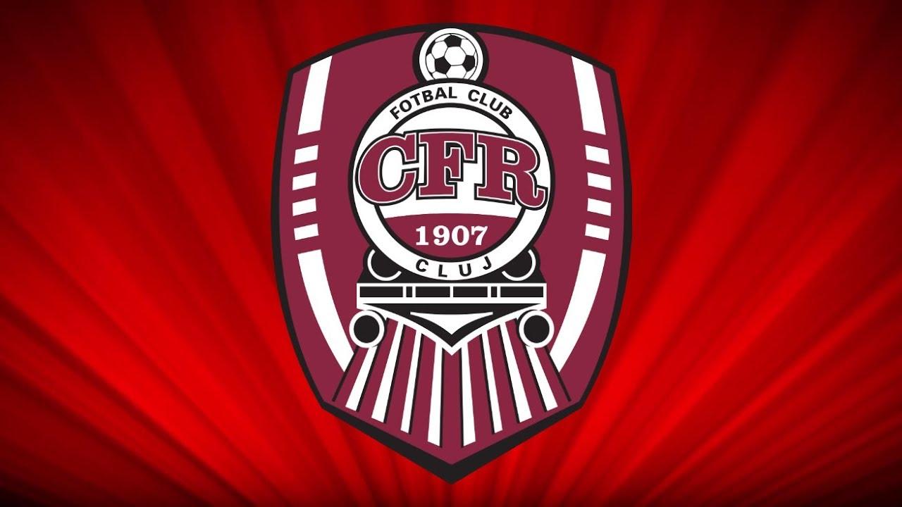 •IMN CFR CLUJ 1907- / 2018/2018!•