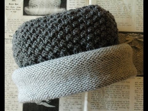 Downton Hat Tutorial
